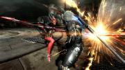 Metal Gear Rising: Revengeance (2014/RUS/ENG/MULTi8/RePack)