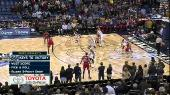 Баскетбол. NBA 14/15. RS: Los Angeles Clippers @ New Orleans Pelicans [30.01] (2015) WEB-DL 720p | 60 fps