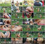 18Dom - Kat - Gardener [HD 720p]