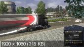Euro Truck Simulator 2 (v1.16.2s/2013/MULTI34) RePack от R.G. Steamgames
