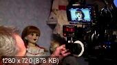 ��������� �������� / Annabelle (2014) BDRip 720p | �������������� ���������