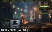 The Incredible Adventures of Van Helsing II(v1.2.0b/dlc/2014/RUS/ML) SteamRip Let'sРlay