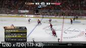 ������. NHL 14/15, RS: Philadelphia Flyers vs Washington Capitals [08.02] (2015) HDStr 720p   60 fps