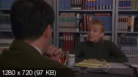 Незнакомец / Never Talk to Strangers (1995) WEB-DLRip 720p | MVO | AVO
