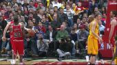 ���������. NBA 14/15. RS: Cleveland Cavaliers @ Chicago Bulls [12.02] (2015) WEB-DL 720p | 60 fps