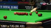 ������. German Masters 2015. ������, �������� [British Eurosport 2 HD] [04-08.02] (2015)  HDTVRip 720�
