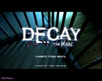 Decay: The Mare (2015) PC | RePack �� FitGirl