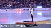 ������. NHL 14/15, RS: Winnipeg Jets vs Nashville Predators [12.02] (2015) HDStr 720p | 60 fps