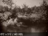 Создатели стрелкового оружия. Калашников, Шипунов, Грязев, Афанасьев, Барышев   (2014) DVDRip