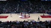 ���������. NBA 14/15. RS: Toronto Raptors @ Atlanta Hawks [20.02] (2015) WEB-DL 720p | 60 fps