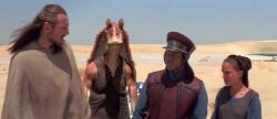 Звездные войны [6 эпизодов из 6] (1977-2005) BDRip от MediaClub {Android}
