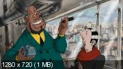 Возвращение Буратино (2013) BDRip (720p)