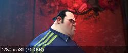 Город героев / Big Hero 6 (2014) BDRip 720p | DUB | iTunes