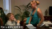 Стая [1-8 серии из 8] (2009) DVDRip