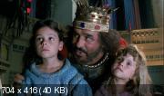 Фантагиро: Пещера Золотой Розы [1-5 сезон: 1-10 серии из 10] (1991-1996) DVDRip
