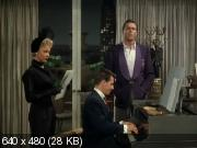 Поцелуй меня, Кэт (1953) DVDRip