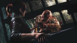 Resident Evil Revelations 2 (2015/RUS/ENG/XBOX360)