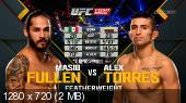 Смешанные единоборства. MMA. UFC 184: Rousey vs. Zingano (Full Event) [28.02] (2015) WEB-DL, HDTV 720p