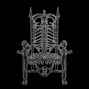 Black Hand Throne - Black Hand Throne (2015)