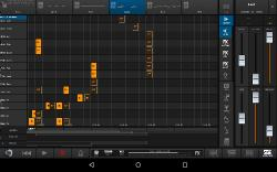 Groove Machine Mobile v 1.3.4.6 (2015/Android)
