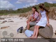 Покорительница волн (2000) DVB