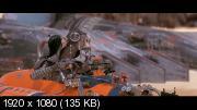Звездные войны. Эпизод 1: Скрытая угроза (1999) Blu-Ray Remux (1080p)