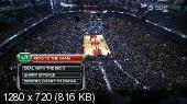 ���������. NBA 14/15. RS: Cleveland Cavaliers @ Toronto Raptors [04.03] (2015) HDTVRip 720p | 50 fps