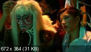 Вампирша против Франкенштейнш (2009) DVDRip