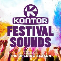 VA - Kontor Festival Sounds 2015.02. - The Opening Season (2015)