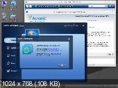 Boot USB Sergei Strelec 2015 v.8.0 (x86/Native x86) (2015) PC