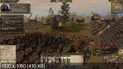 Total War: ATTILA (SEGA) (RUS|ENG) [L|Steam-Rip] / скачать бесплатно на gameoxigen.com