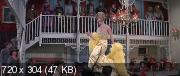 Большие гонки (1965) DVDRip