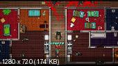 Hotline Miami 2: Wrong Number (2015) PS3
