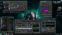 Microsoft Windows 7 Ultimate Ru x64 SP1 7DB by OVGorskiy® 11.2014 [Ru]