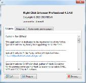 Right Click Enhancer Pro 4.3.4.0 Final + Portable