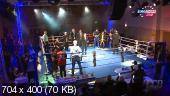 Бокс. Раджа Амашех - Тирапорн Паннимит + Андеркарт [06.03] (2015) DVBRip | 50fps