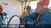 Биатлон. Чемпионат Мира 2015. Контиолахти (Финляндия). Мужчины. Эстафета 4x7,5 км [14.03] (2015) HDTV 1080i