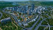 Cities: Skylines - Deluxe Edition *v.1.0.5* (2015/RUS/ENG/MULTi7/RePack)