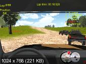Pickup Truck Racing 3D (2015) PC