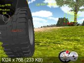 Pickup Truck Racing 3D (2015) PC
