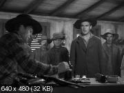 Человек с запада (1940) DVDRip