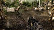 Crysis Warhead *v.1.1* (2008/RUS/ENG/RePack)