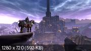 Neverwinter Online [35.20150203a.10] (2014) PC | RePack