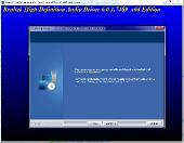 Realtek High Definition Audio 6.01.7469 Vista/7/8/8.1 + 5.10.7440 XP