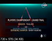 Снукер. Players Tour Championship 2015. Гранд-Финал. Тайланд. День 1 [Eurosport] [24.03] (2015) IPTVRip