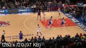 Баскетбол. NBA 14/15. RS: Los Angeles Clippers @ New York Knicks [25.03] (2015) WEB-DL 720p | 60 fps