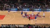 ���������. NBA 14/15. RS: Los Angeles Clippers @ New York Knicks [25.03] (2015) WEB-DL 720p | 60 fps