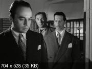 Ночь и город (1950) DVDRip