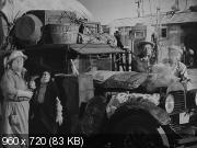 Гроздья гнева (1940) BDRip (720p)