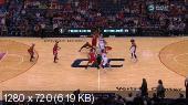 ���������. NBA 14/15. RS: Houston Rockets @ Washington Wizards [29.03] (2015) HDTVRip 720p